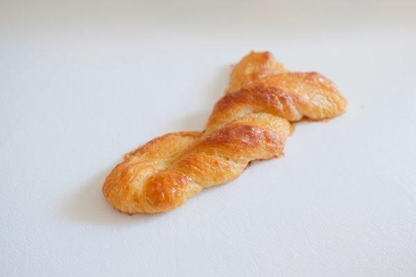Pastry Twists